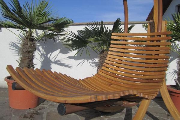 silla giratoria carrefour sillas colgantes de madera tumbona